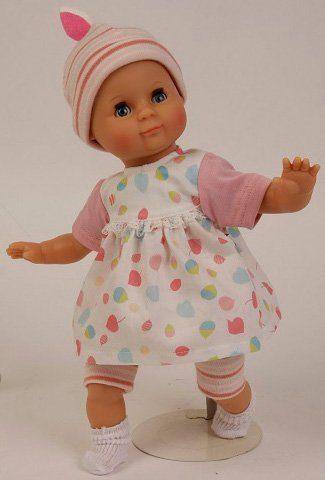 Babypuppen & Zubehör Puppen & Zubehör Puppenjacke & Mütze neu passt Baby Born