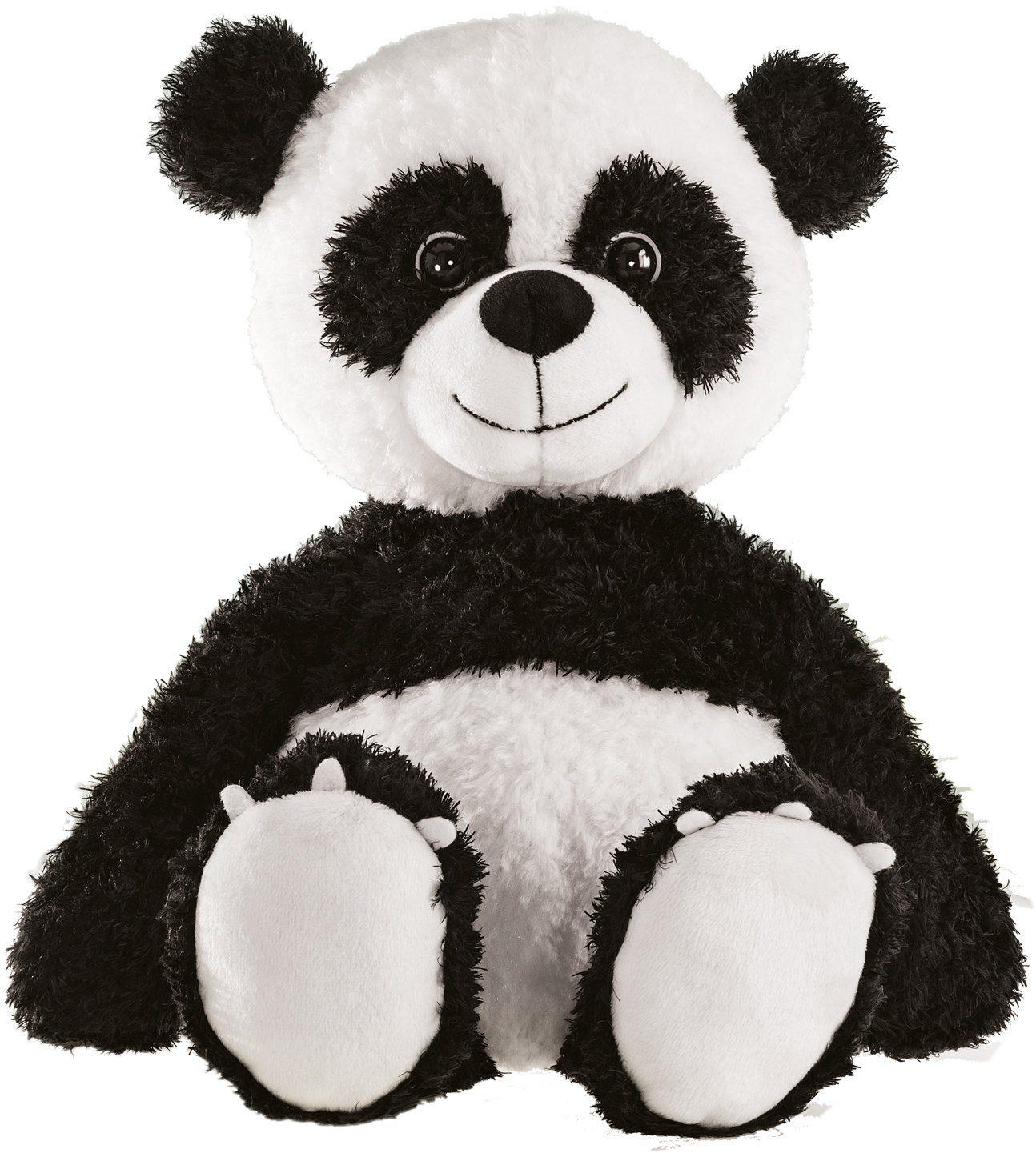 Schaffer Plüschtier Panda, »Auwei, 38 cm«