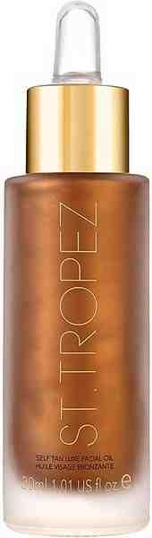 St.Tropez Selbstbräunungsöl »Self Tan Luxe Facial Oil«