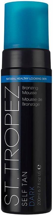 St.Tropez, »Self Tan Dark Bronzing Mousse«, Selbstbräuner