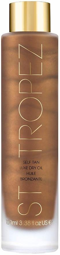 St.Tropez, »Self Tan Luxe Dry Oil«, Selbstbräunungsöl