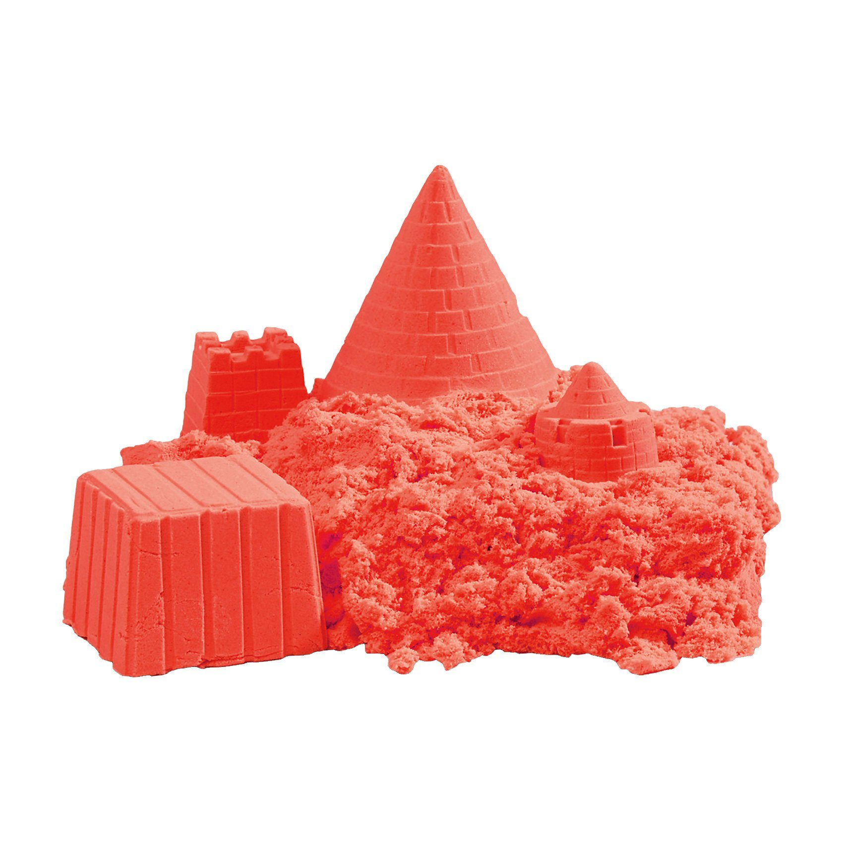 Goliath Super Sand Color Rot