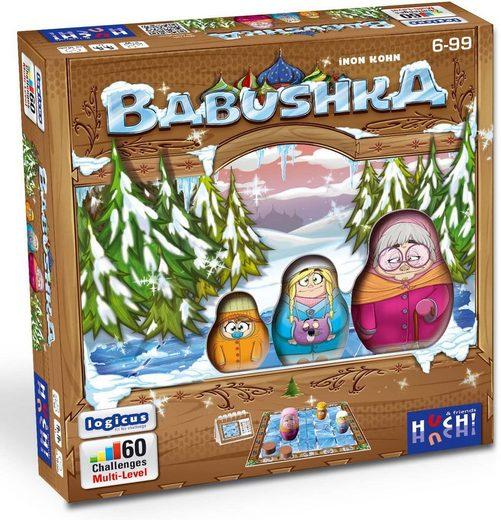 Huch! Spiel, »Babushka«