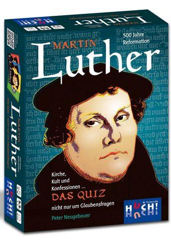 """Spiel """"Martin Luther Quiz"""""""