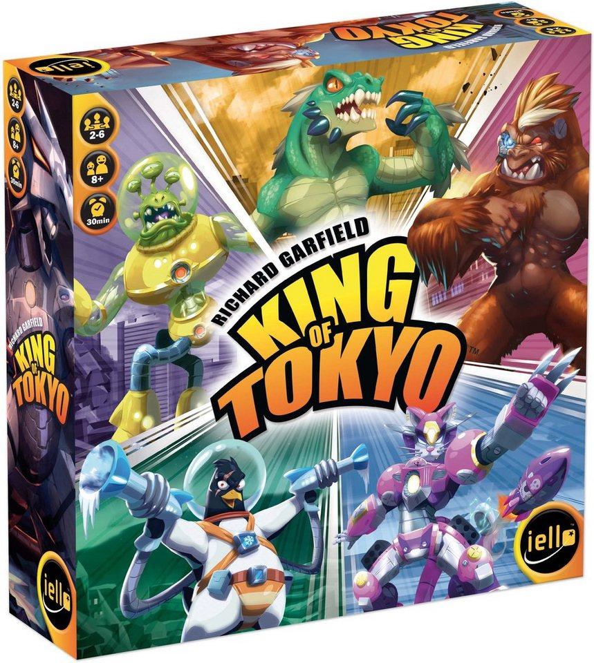 king spielen