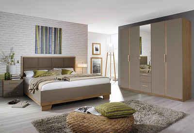 rauch komplett-schlafzimmer online kaufen | otto, Schlafzimmer ideen