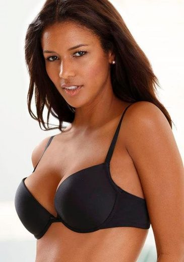 Lascana Multiway-push-up Bra With Removable Pads