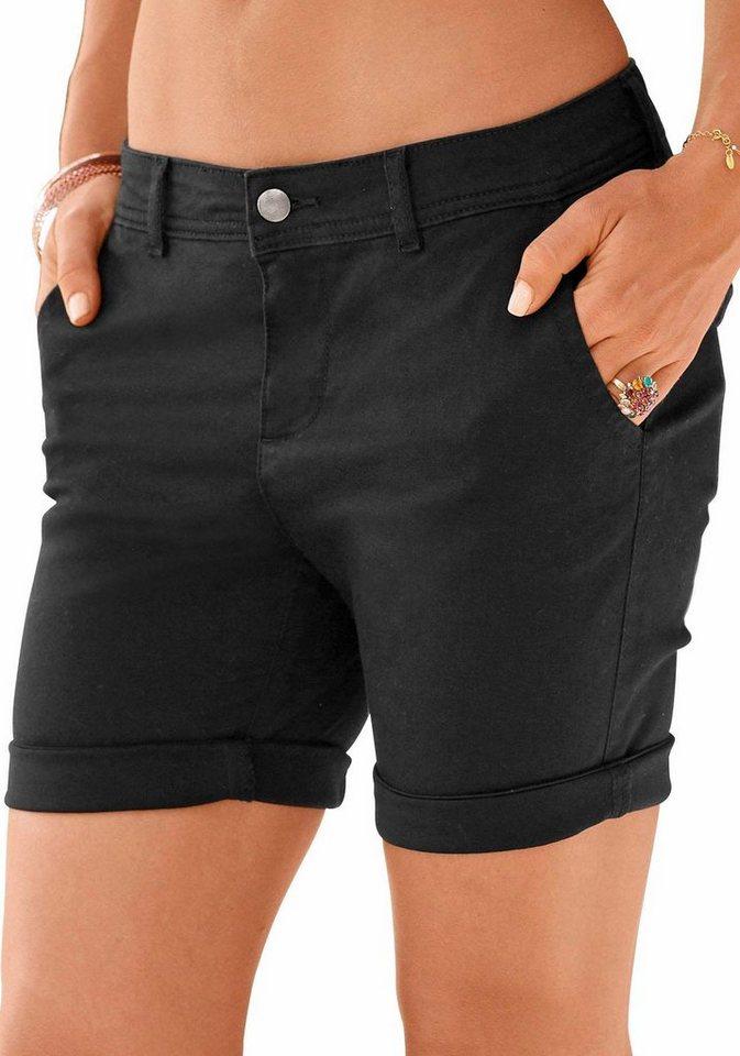 Fazit  Die Bermuda-Shorts empfehlen sich in diesem Sommer als echtes  Styling-Talent! b58c1e73c1