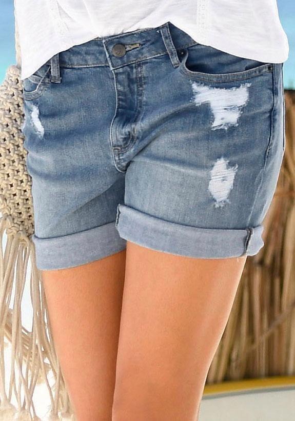 38429d90228d80 Fazit: Die Bermuda-Shorts empfehlen sich in diesem Sommer als echtes  Styling-Talent!