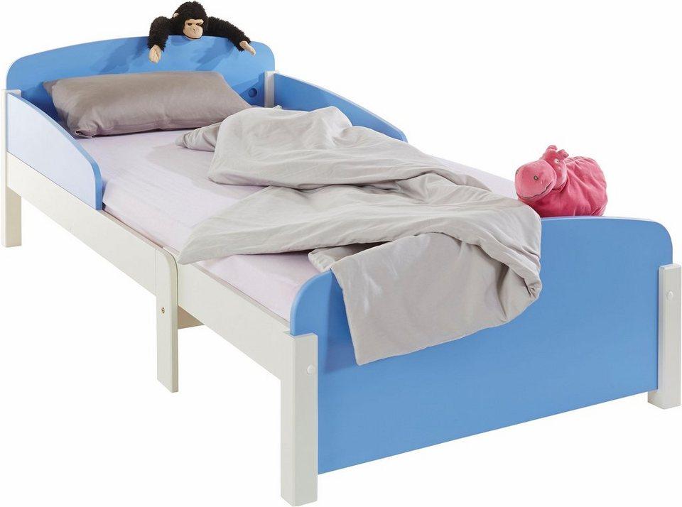 kinderbett online kaufen otto. Black Bedroom Furniture Sets. Home Design Ideas