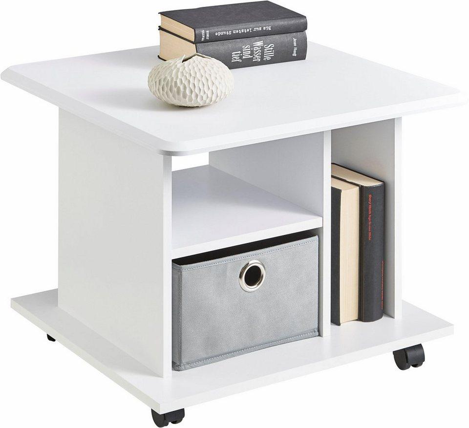 inosign couchtisch auf rollen made in germany online. Black Bedroom Furniture Sets. Home Design Ideas
