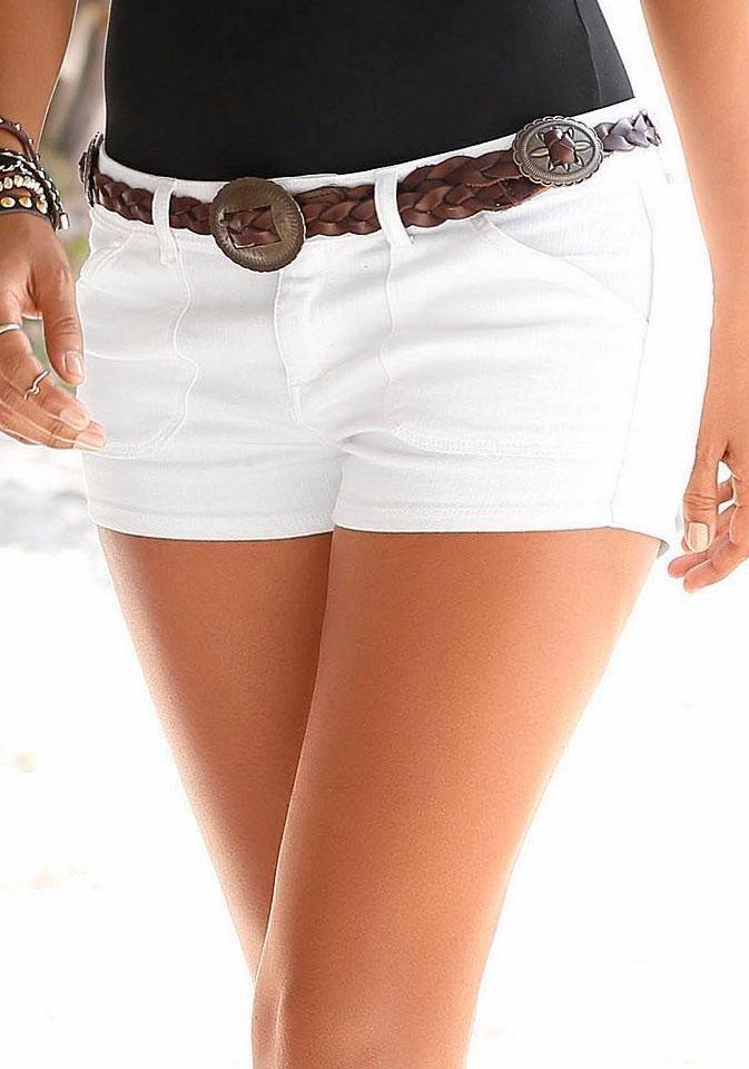 eb81720d98e2a4 Buffalo Hotpants online kaufen | OTTO