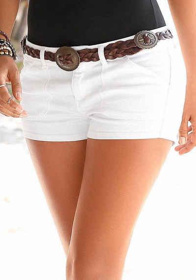 ab3a575dad629e Damen Shorts online kaufen » Sommer-Trends | OTTO