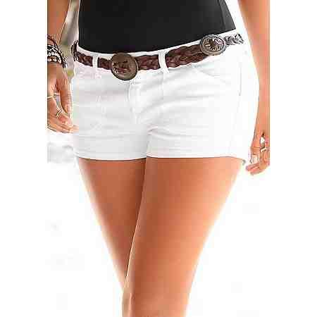 Strandbekleidung: Strandshorts