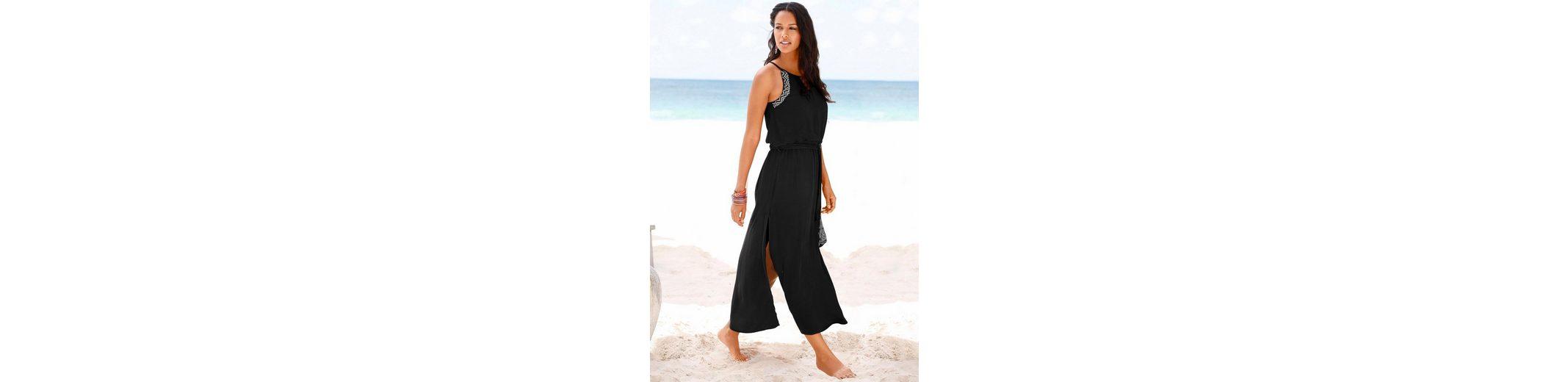 Günstiger Online-Shop s.Oliver RED LABEL Beachwear Maxikleid Auslass Bestseller Günstig Kaufen Vermarktbare BI7qAudl