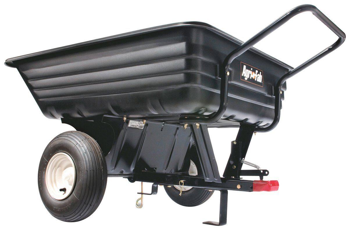 MTD Anhänger , LxH: 142x76 cm