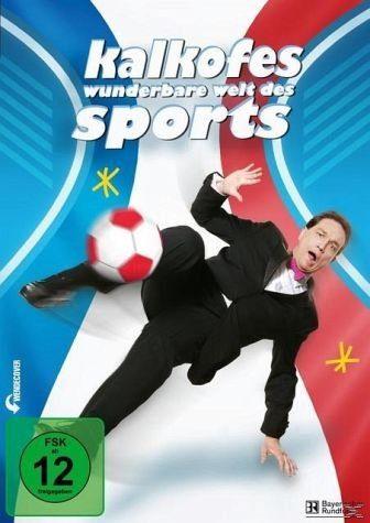 DVD »Kalkofes wunderbare Welt des Sports«