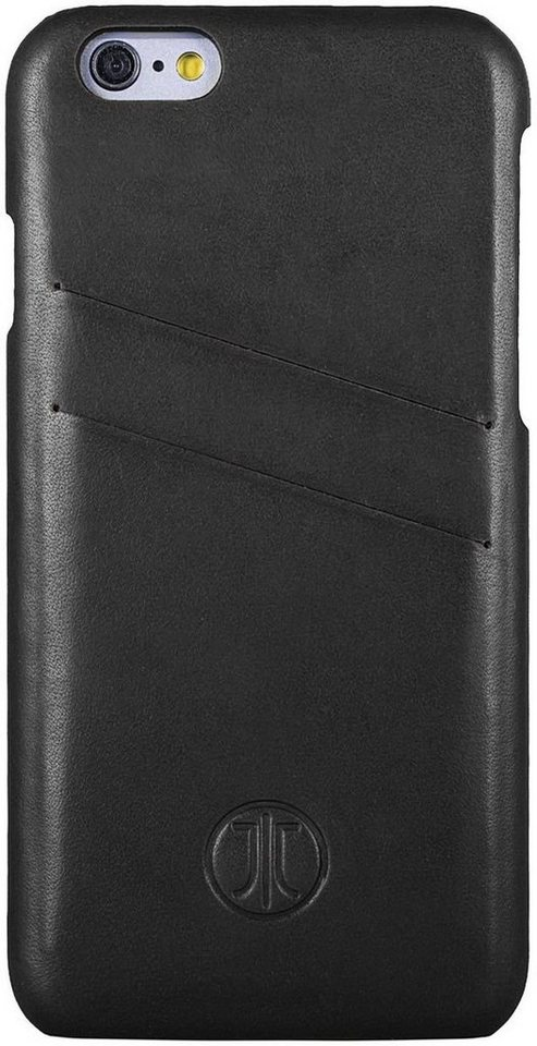 jt berlin handytasche hardcover echtleder leather cover. Black Bedroom Furniture Sets. Home Design Ideas