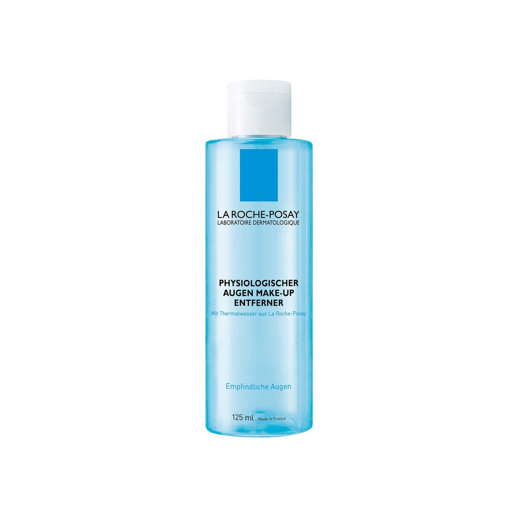 Roche Posay Make-up Entferner, 125 ml