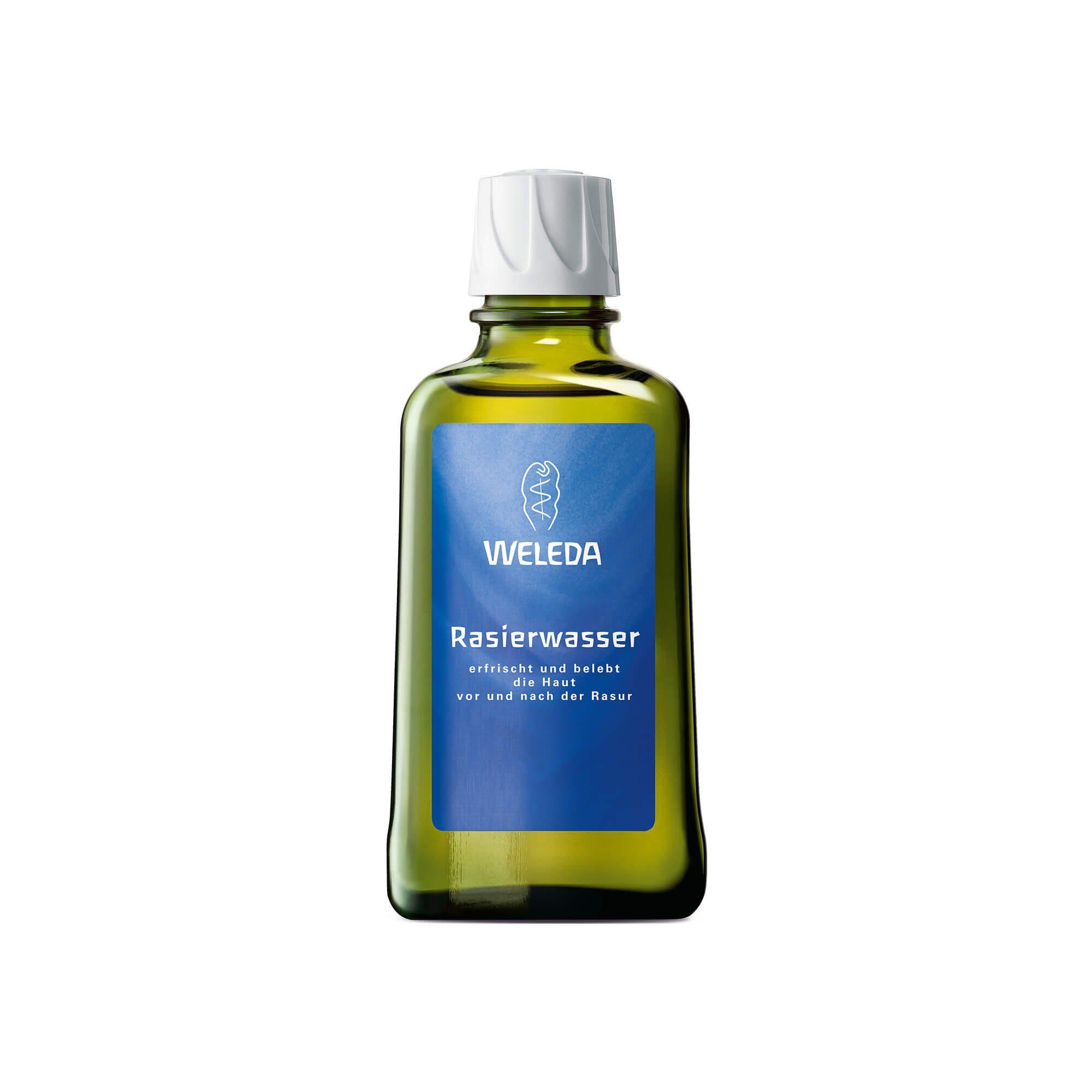 WELEDA Weleda Rasierwasser (, 100 ml)
