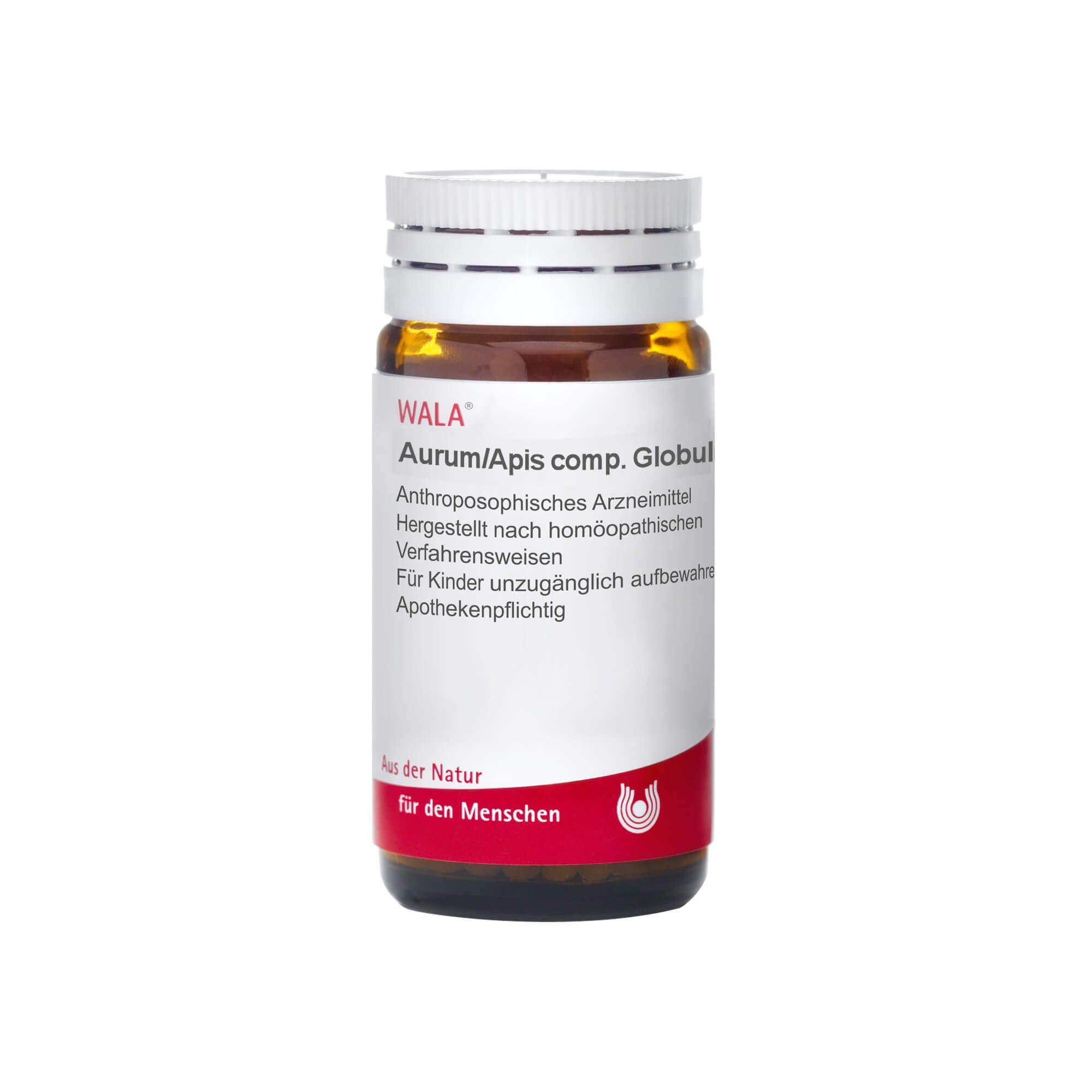 AURUM/APIS REGINA COMP , 20 g