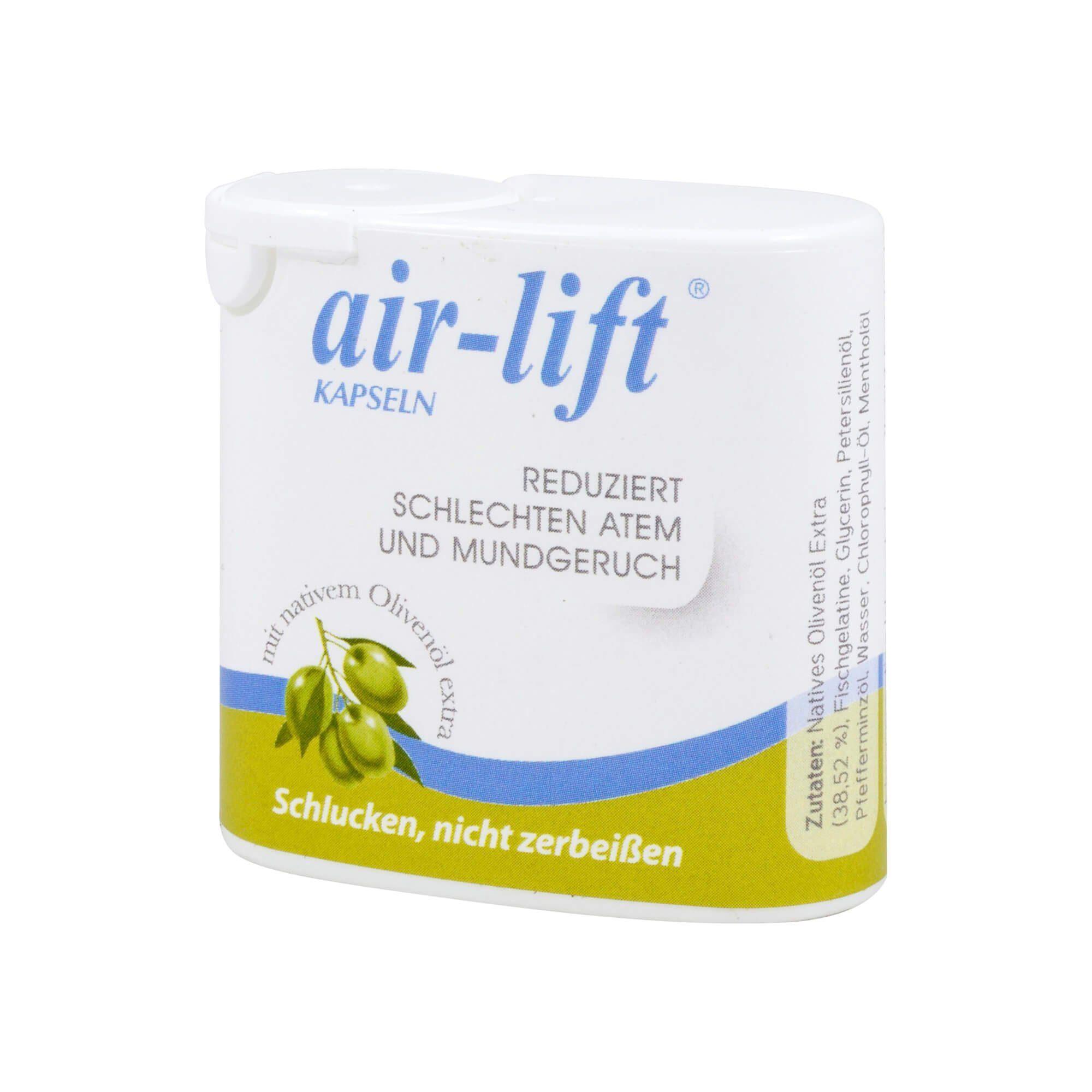 Air Lift Kapseln, 40 St