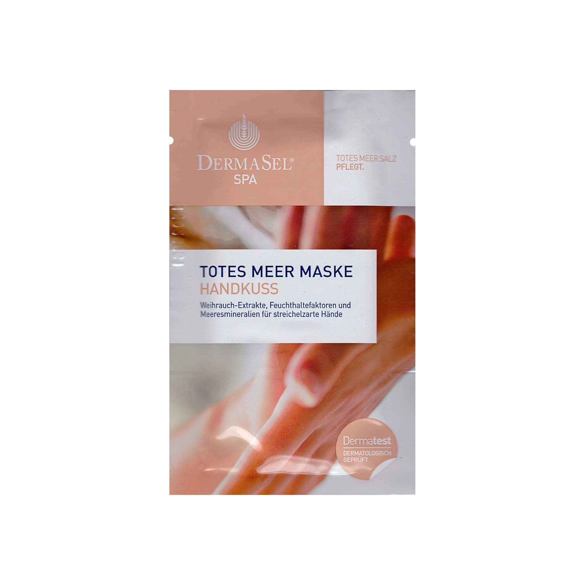 Dermasel Handmaske, 12 ml