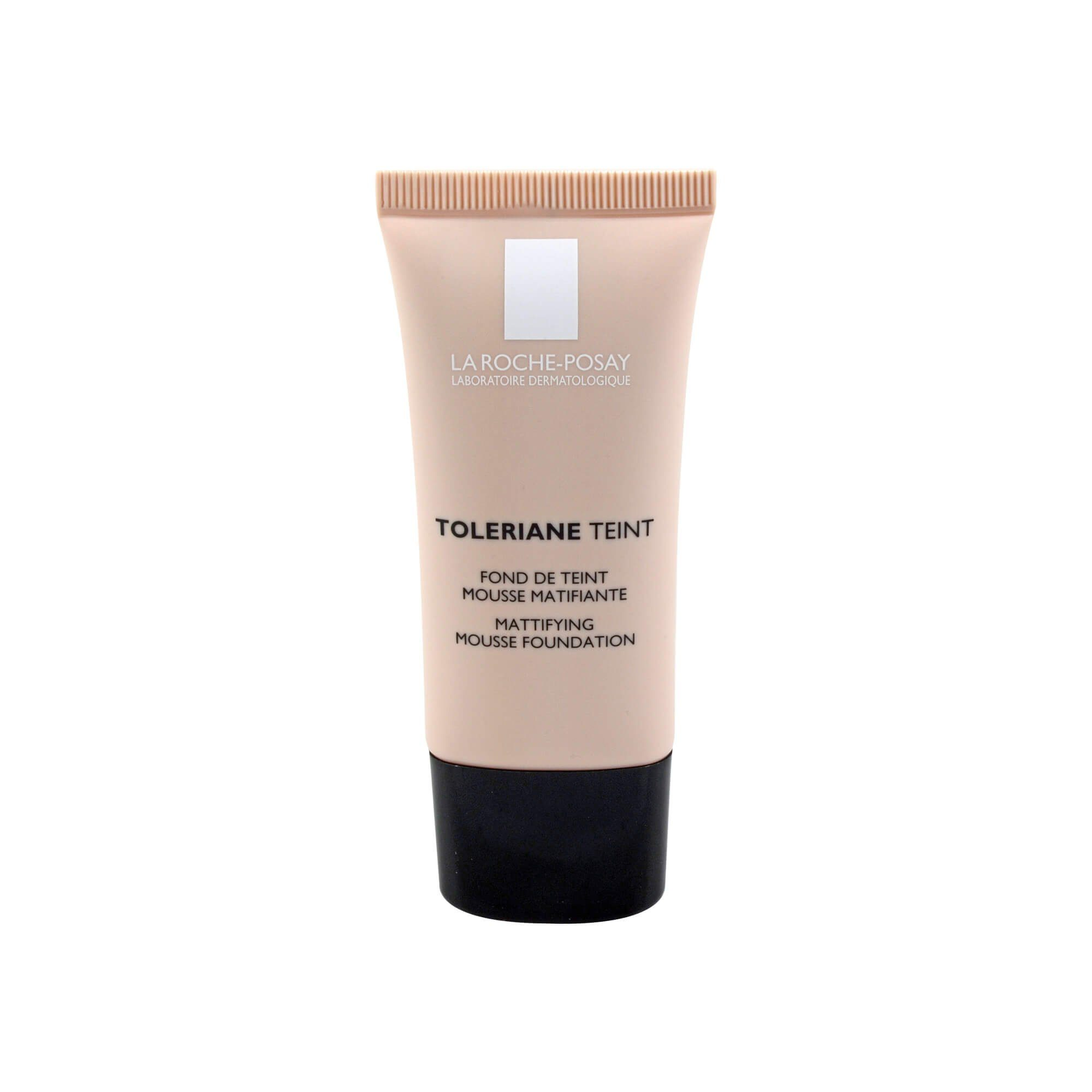 Roche Posay Toleriane Teint Mousse Make-Up 01 , 30 ml