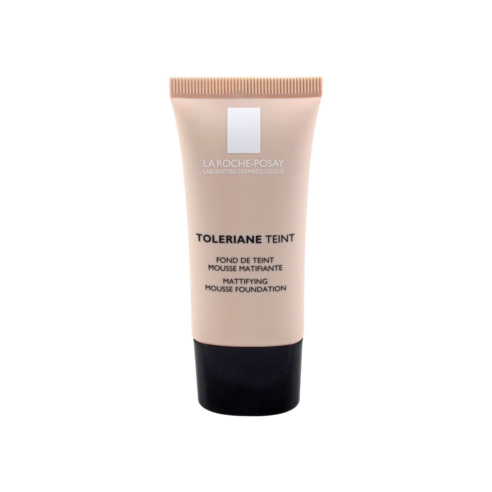 La Roche-Posay Roche Posay Toleriane Teint Mousse Make-Up 01 , 30 ml