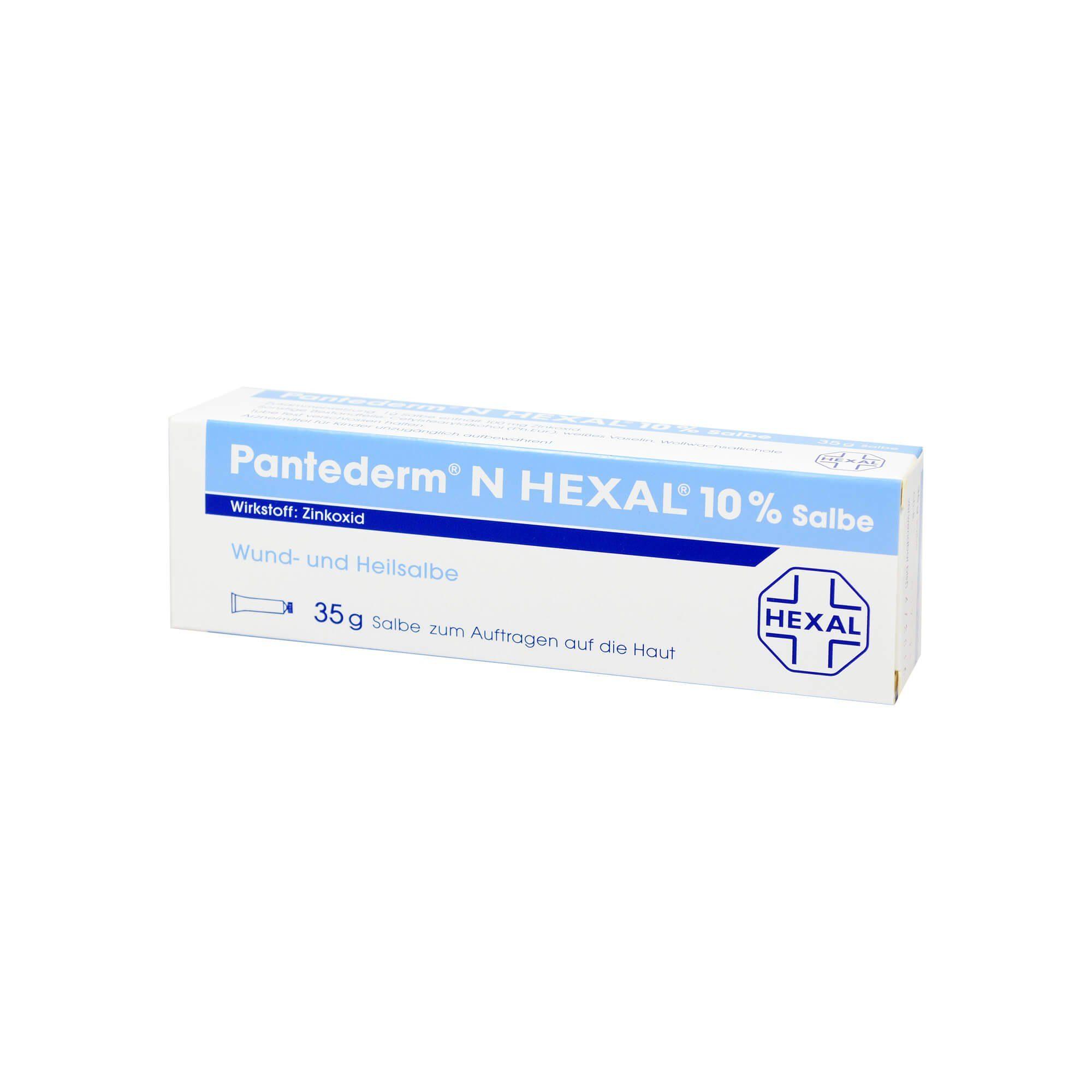 Pantederm N Hexal, 35 g