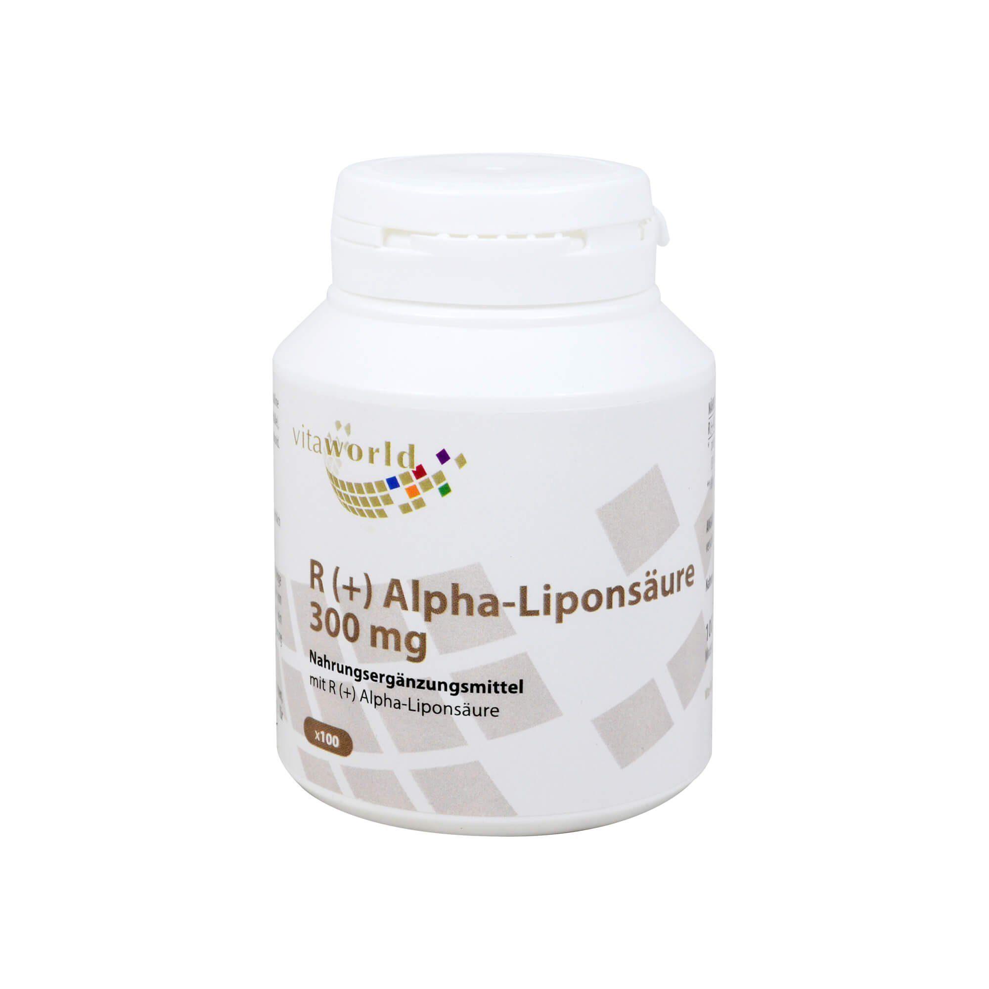 ALPHA LIPONSAEURE 300, 100 St