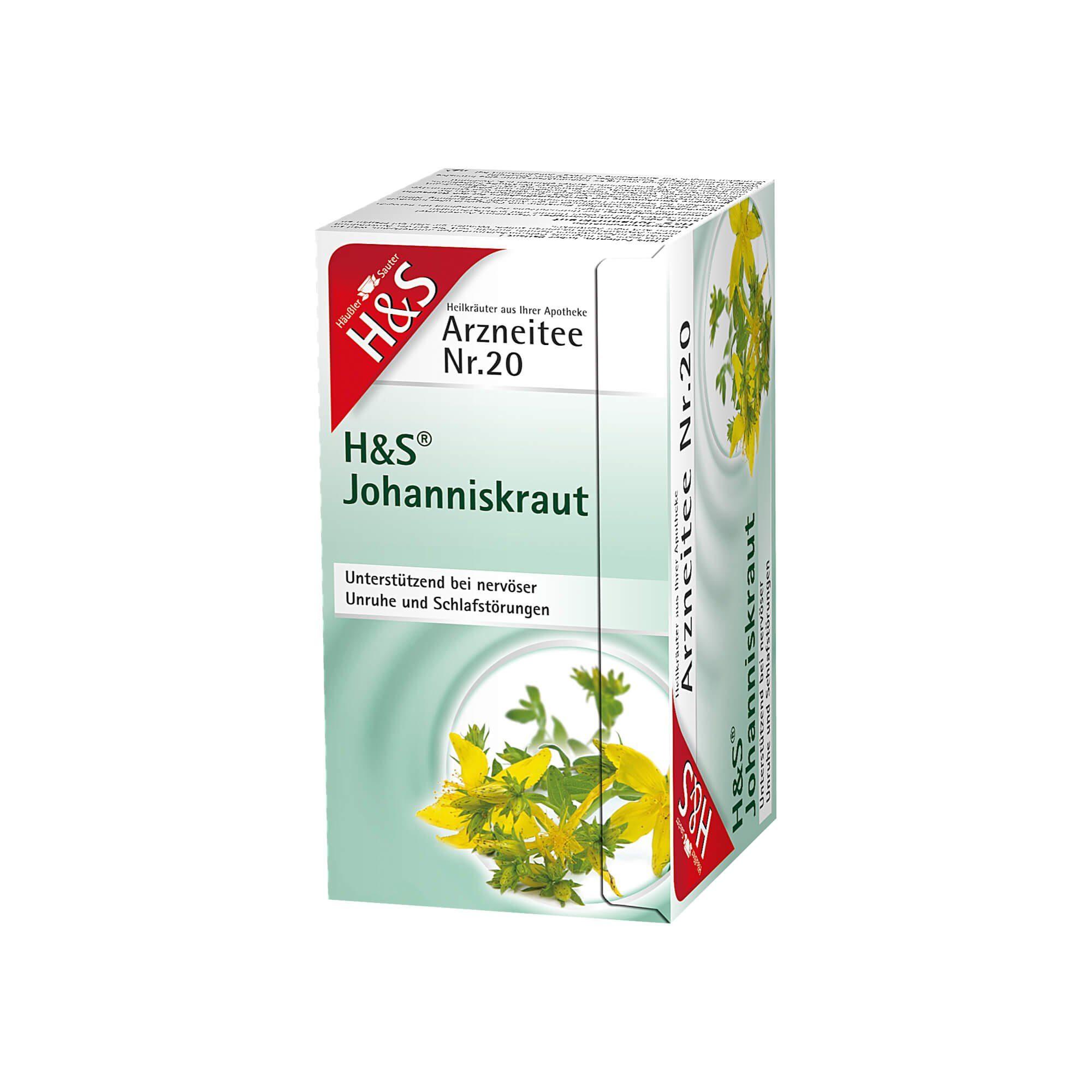 H&S Johanniskraut, 20 St