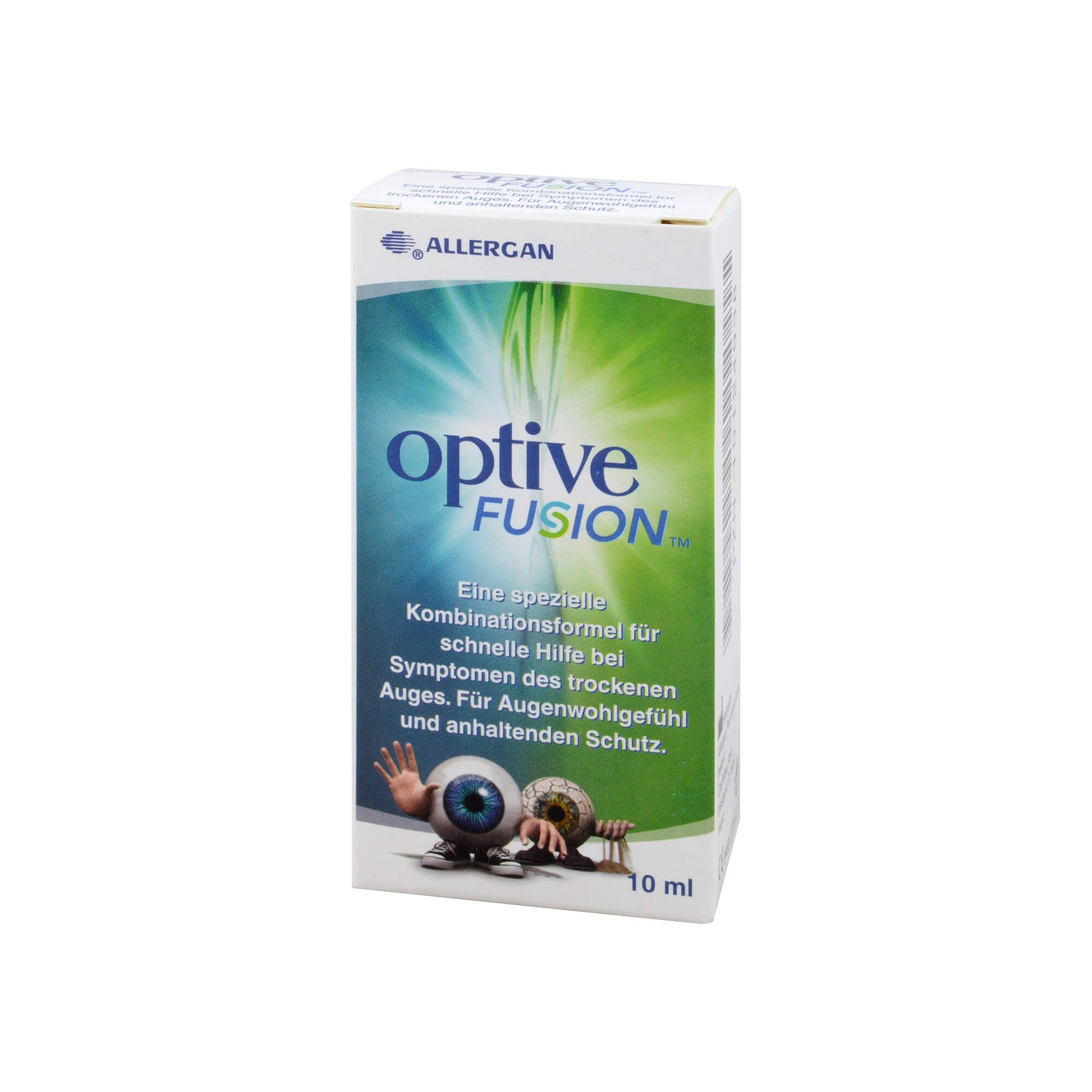 Optive Fusion, 10 ml