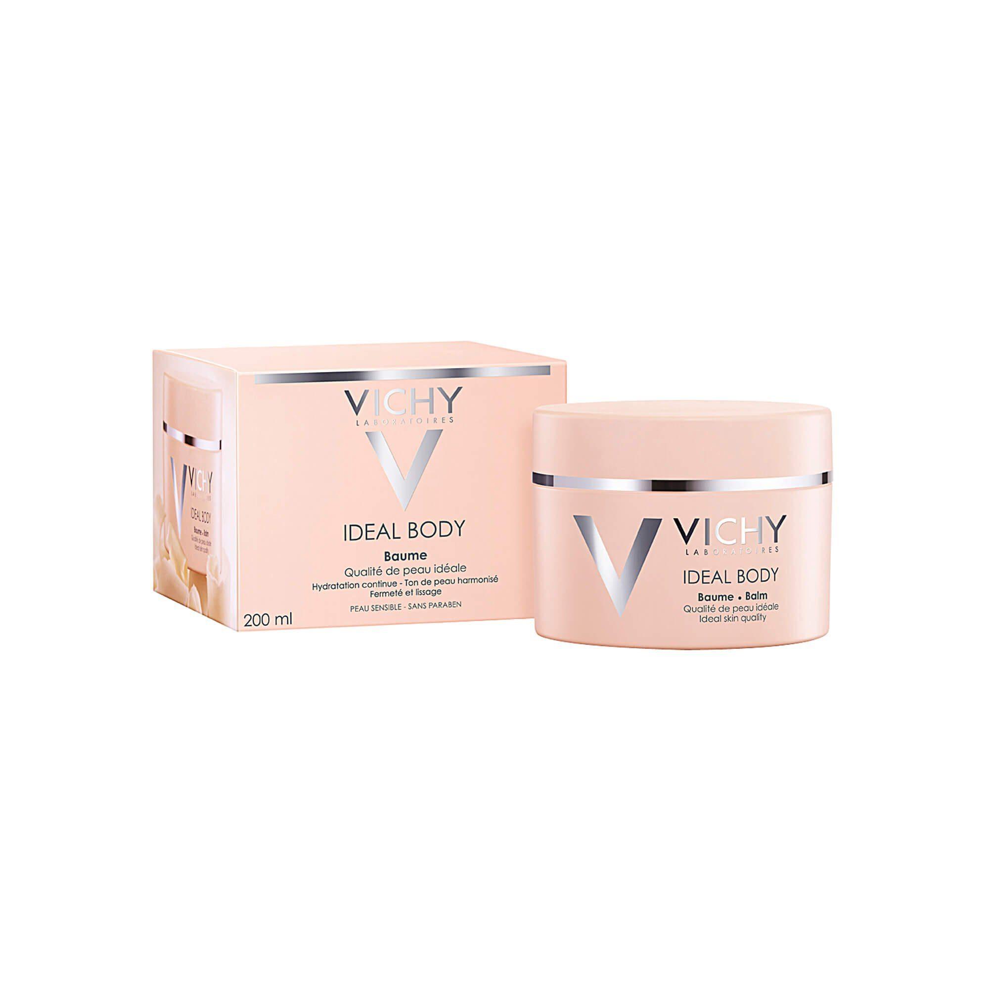 Vichy Ideal Body Balsam, 200 ml