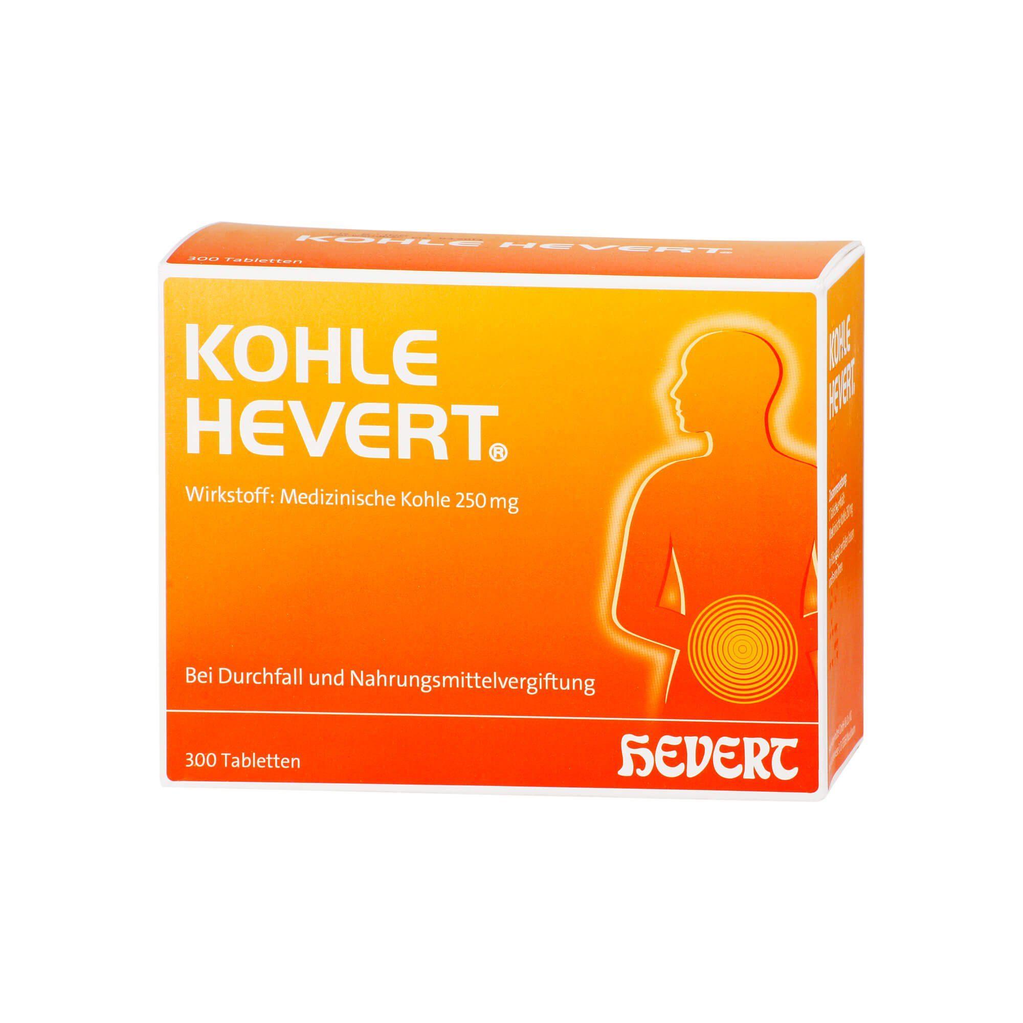 Kohle Hevert , 300 St