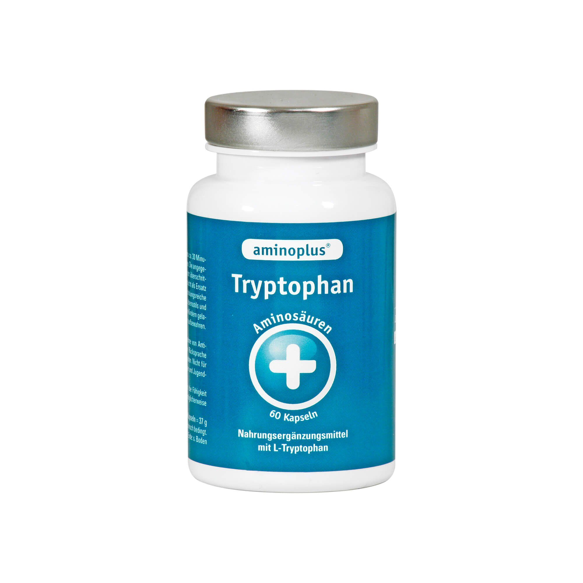 Aminoplus Tryptophan Kapseln, 60 St