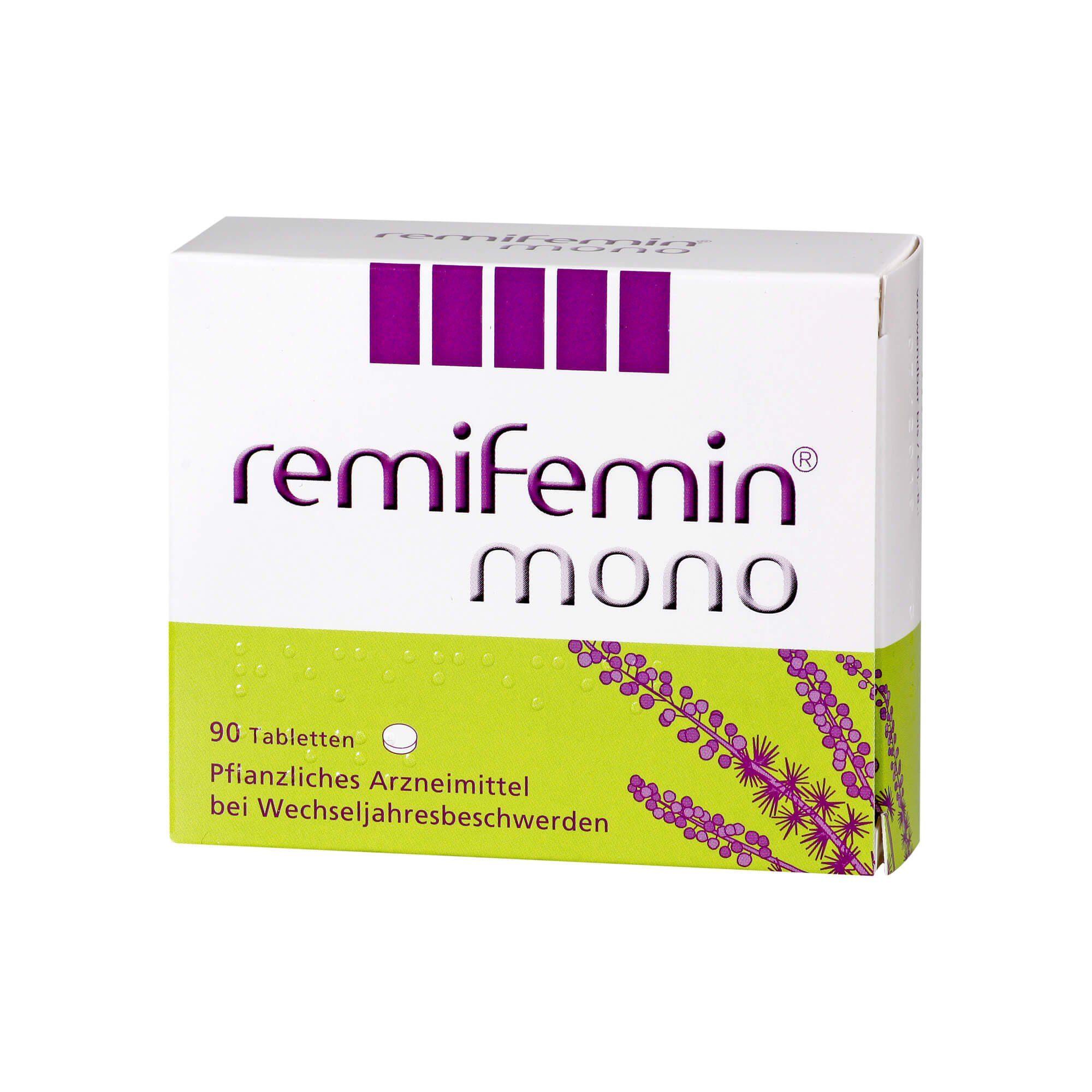 Remifemin mono, 90 St
