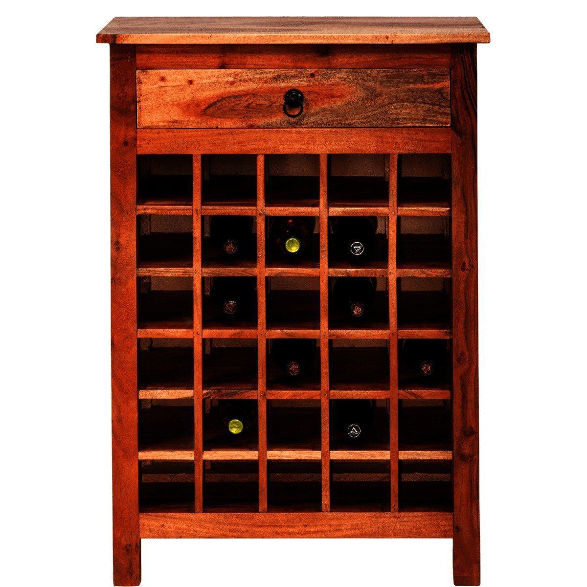 BUTLERS MONROSE »Weinregal für 30 Flaschen«