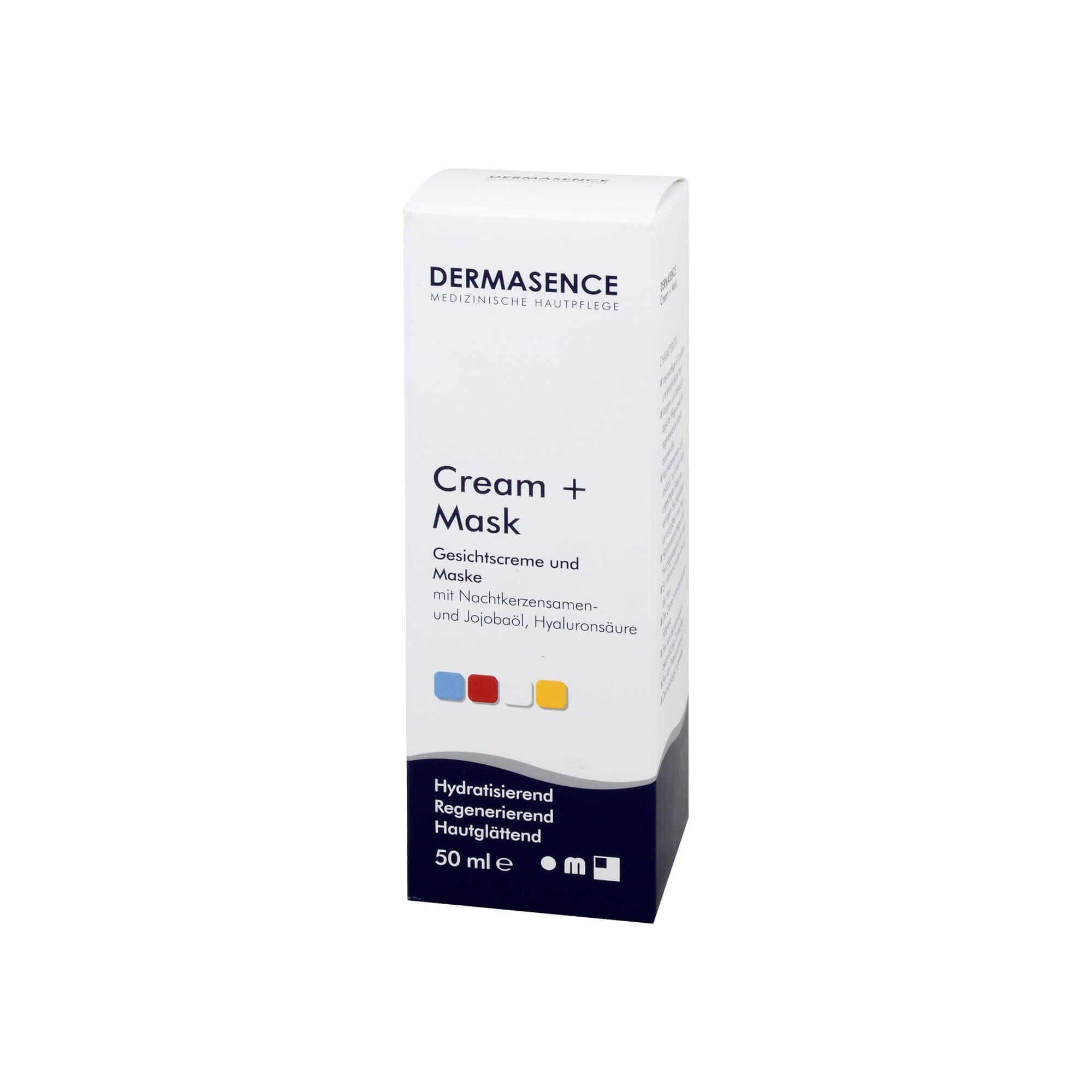 Dermasence Dermasence Cream Mask , 50 ml