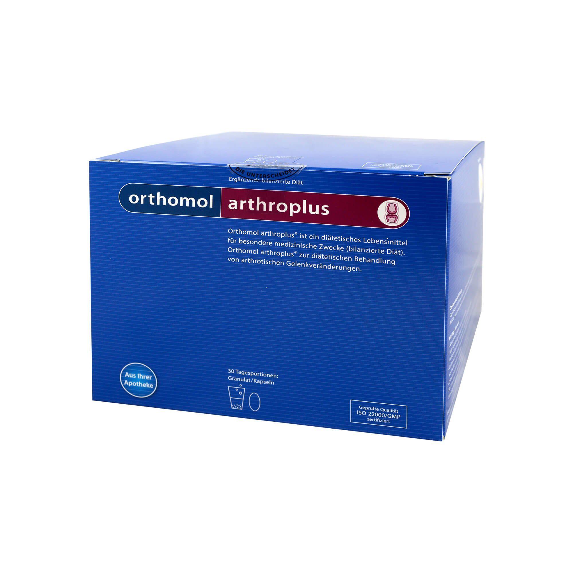 Orthomol Arthroplus , 30 St
