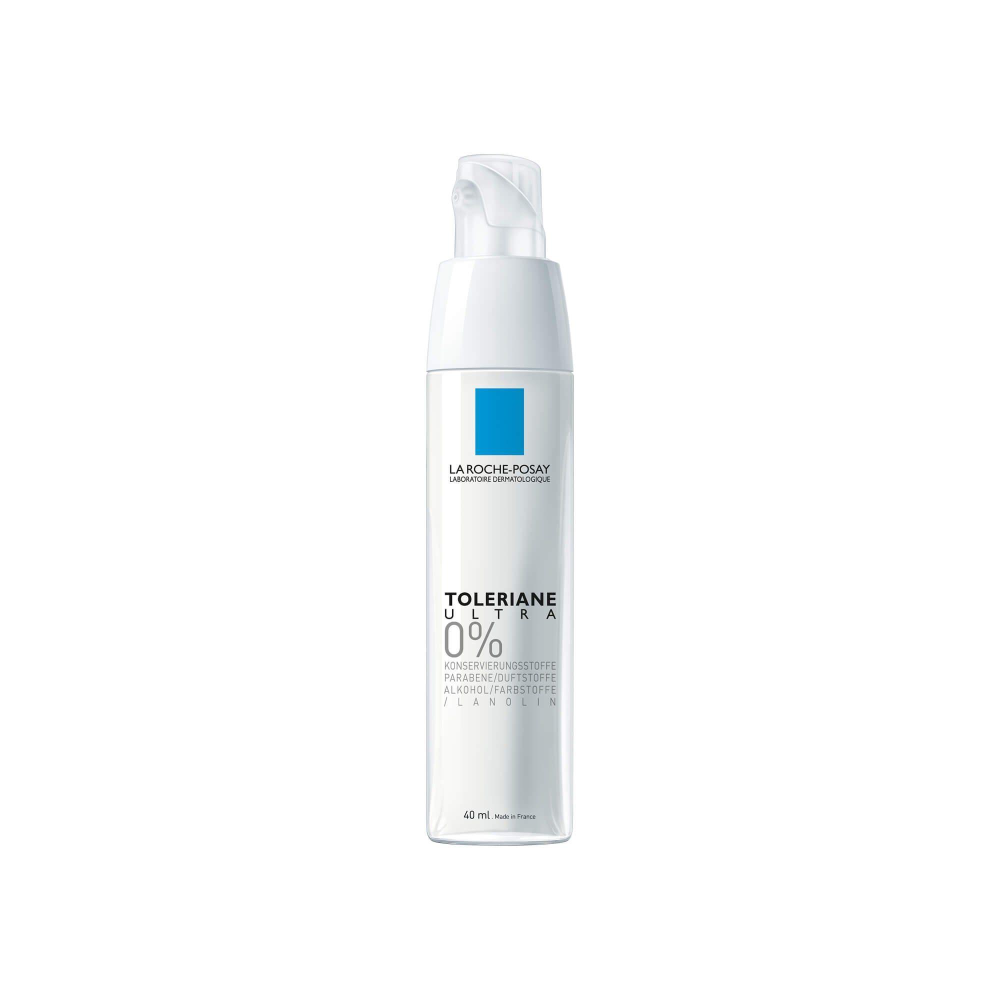 Roche Posay Toleriane Ultra Creme , 40 ml