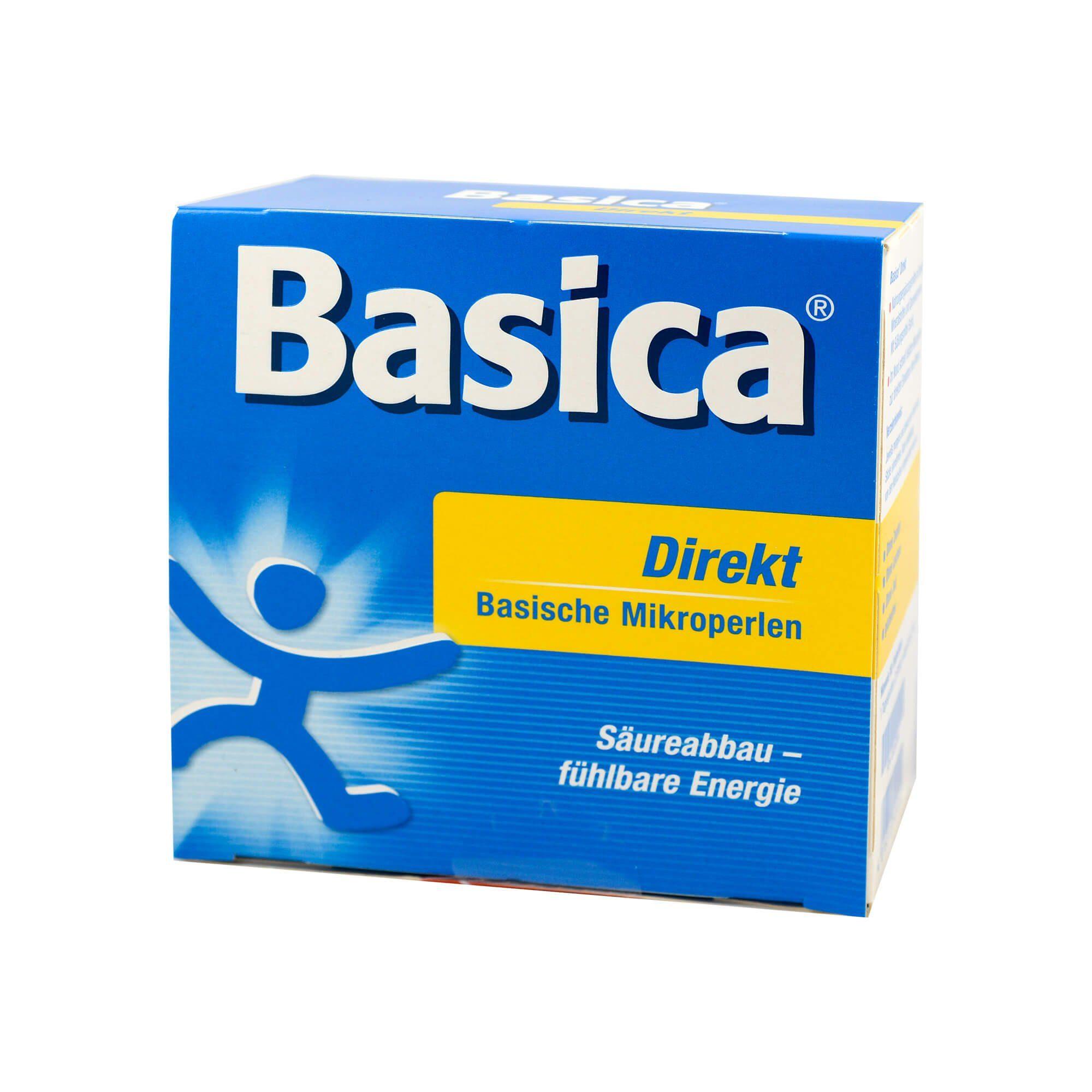 Basica Direkt , 30X2.8 g