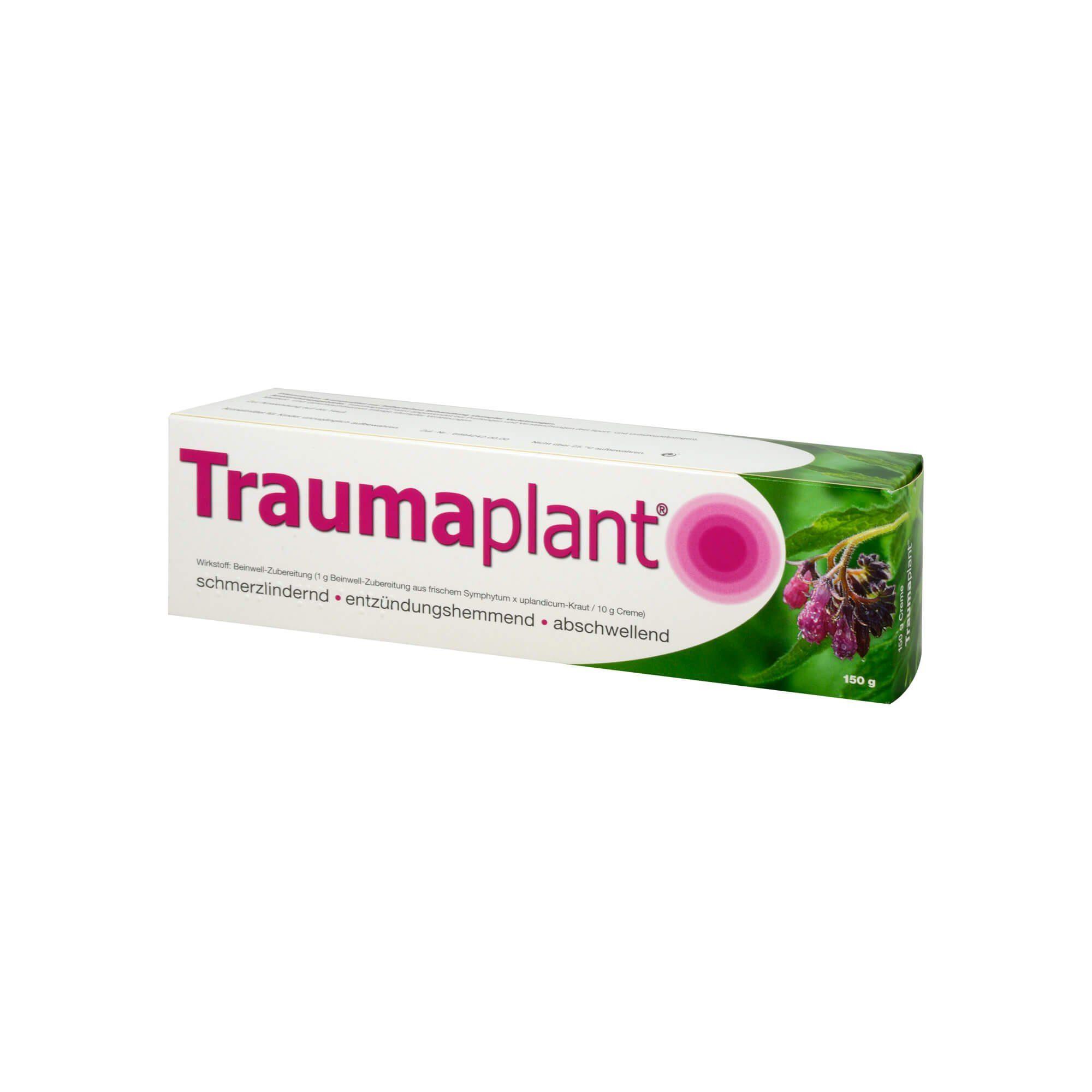 TRAUMAPLANT , 150 g