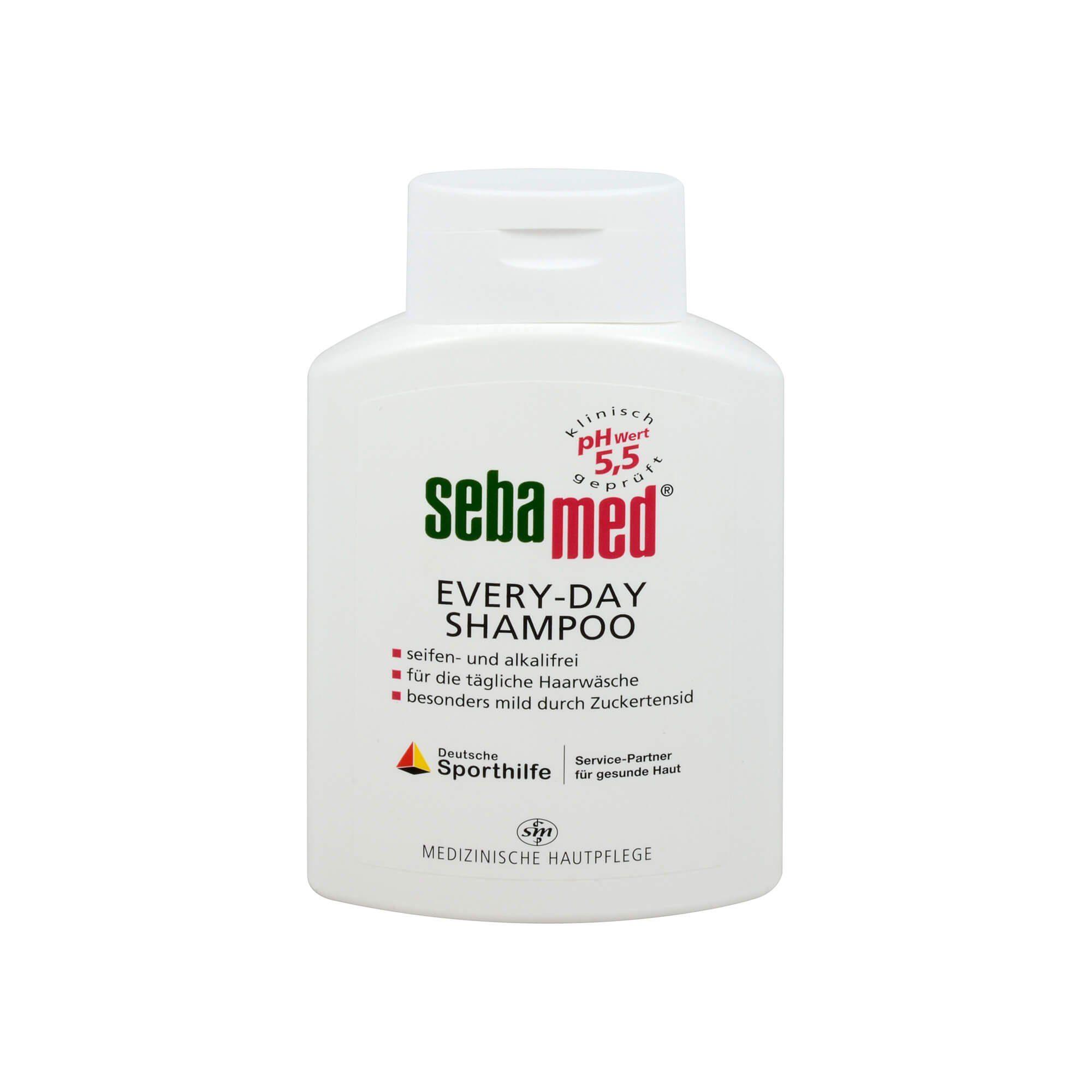 Sebamed Every-Day Shampoo, 200 ml