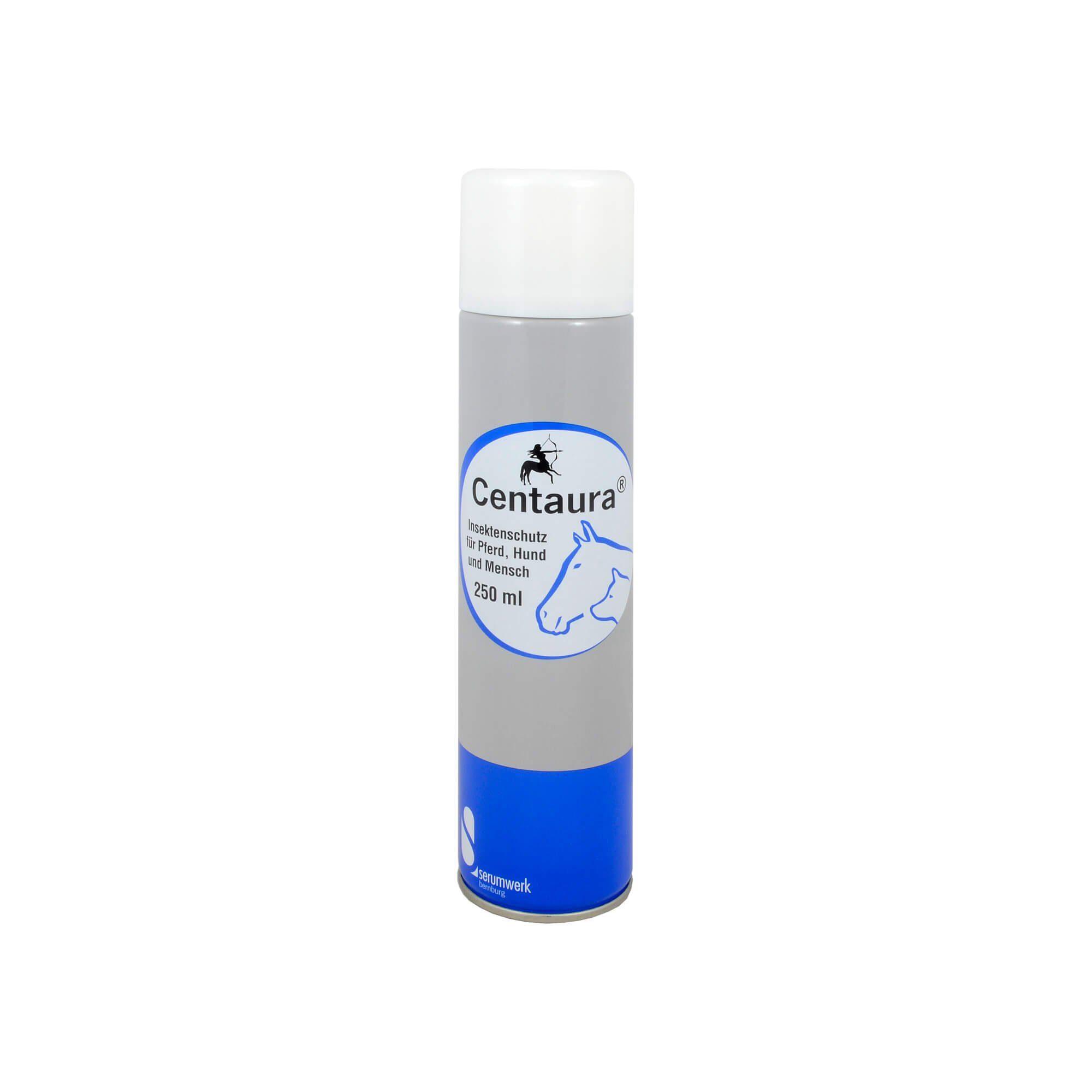 Centaura Repellent für Hunde/Menschen/Pferde (, 250 ml)