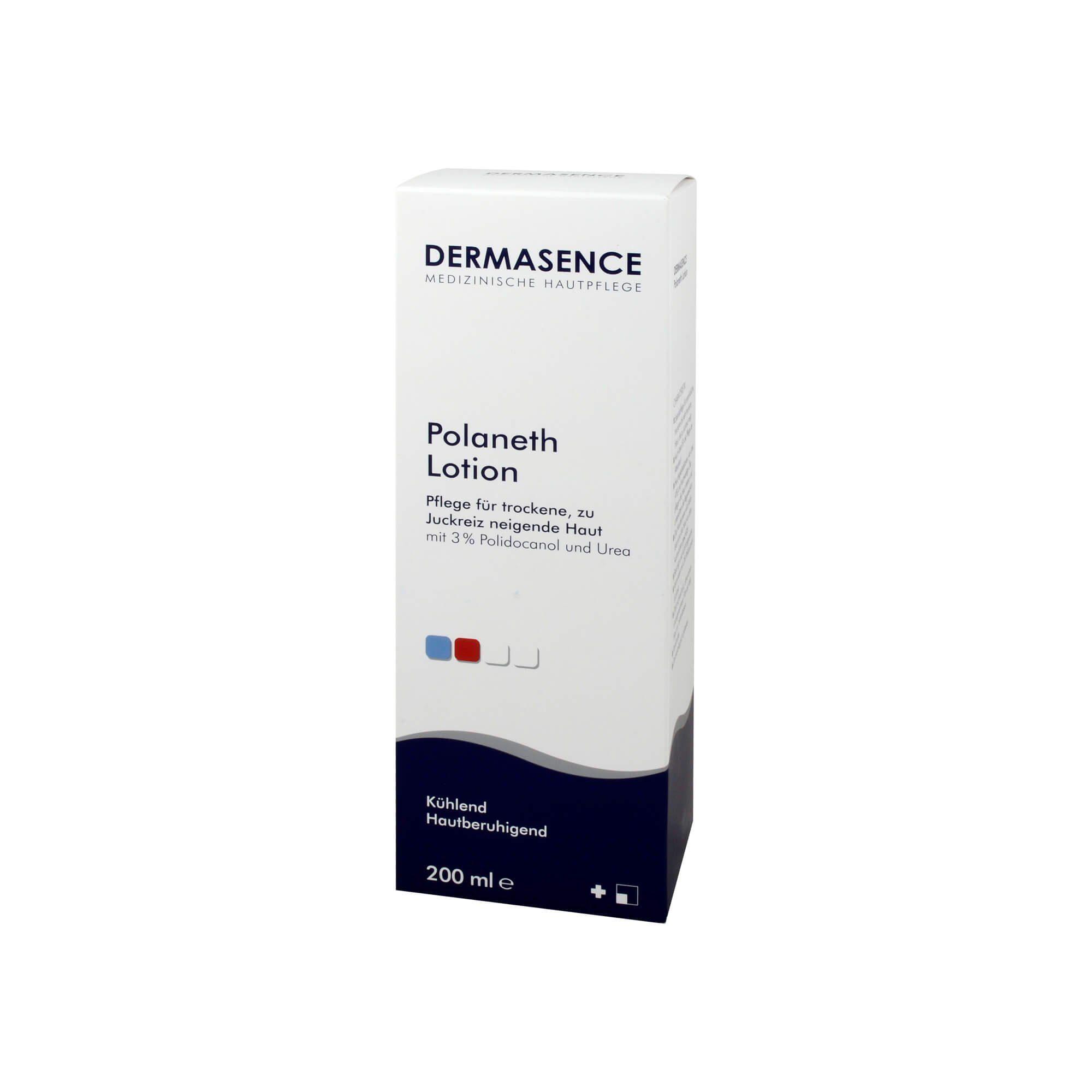 DERMASENCE Polaneth Lotion , 200 ml