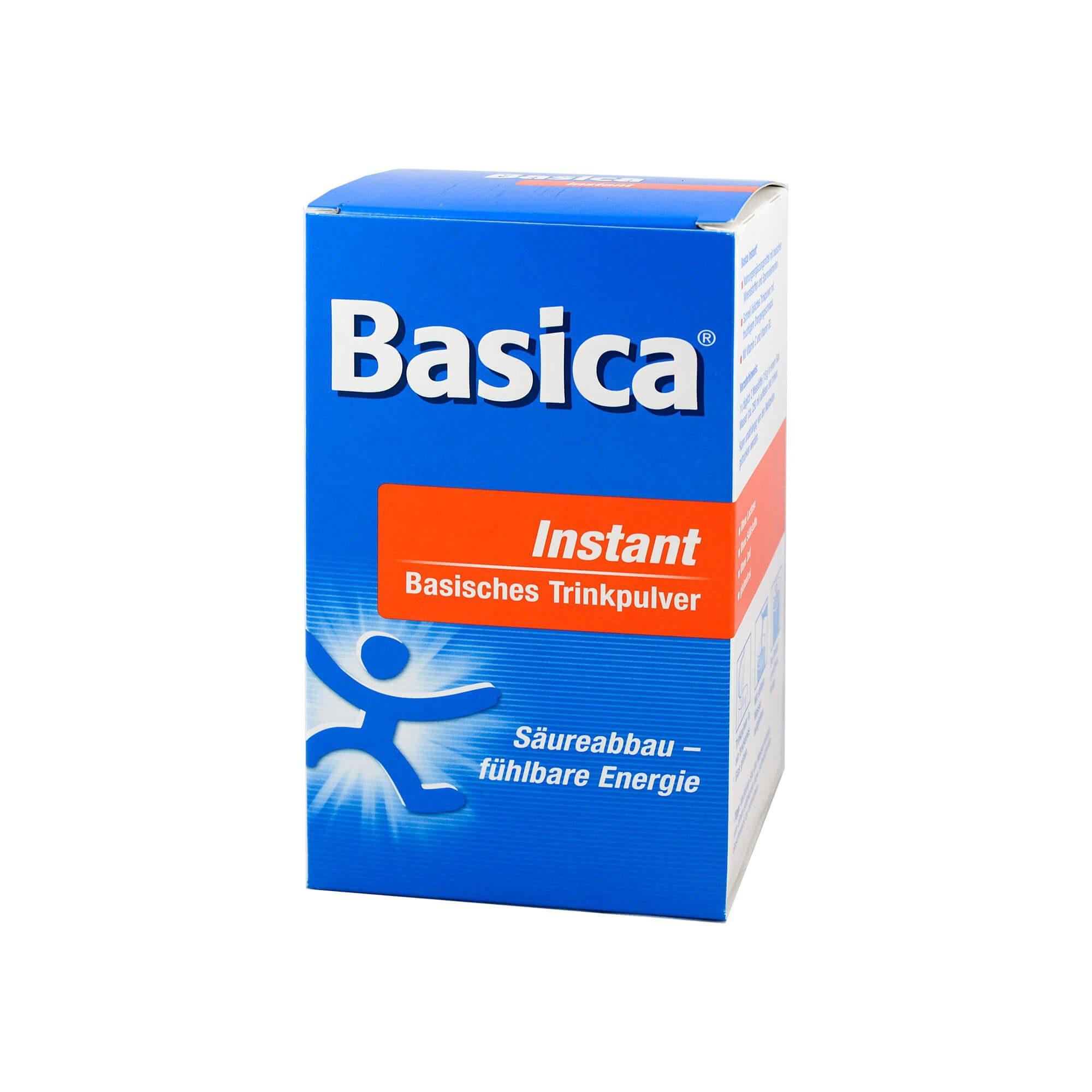 Basica Basica Instant , 300 g