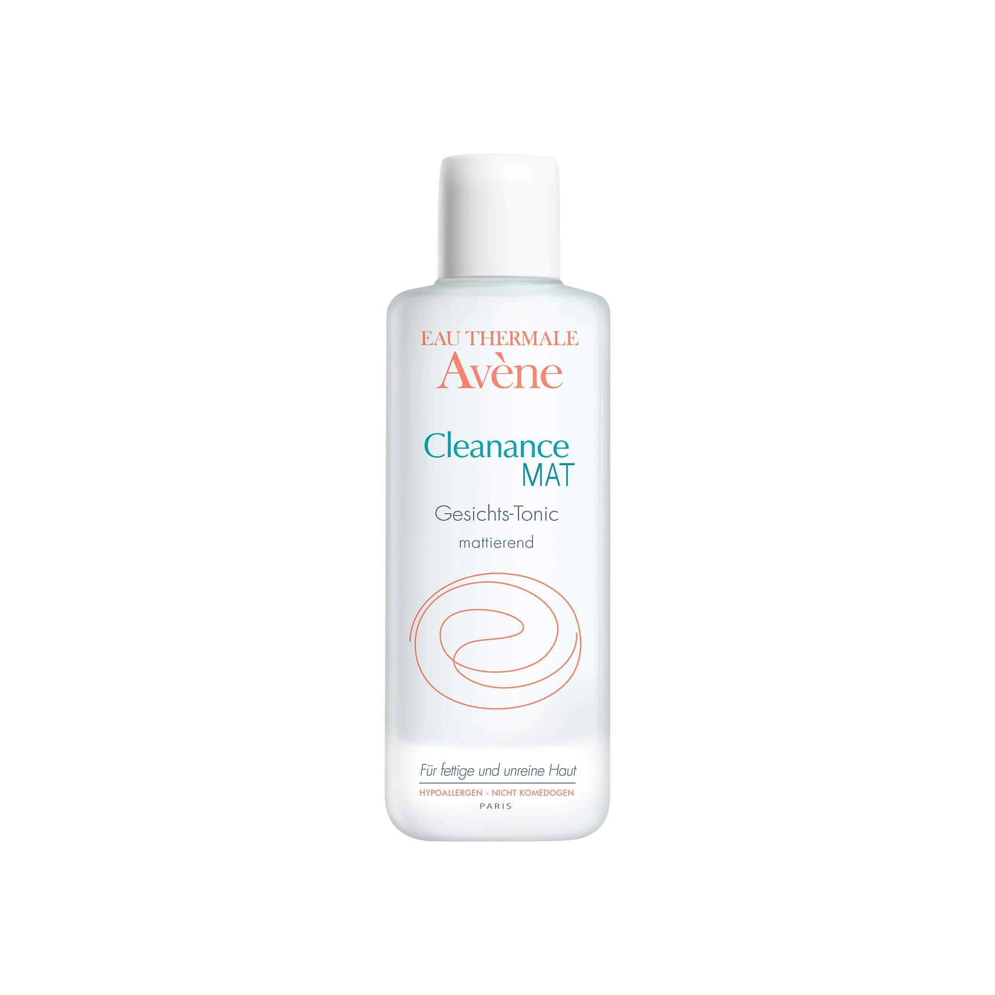 Avene Avene Cleanance Gesichts-Tonic Mattierend, 200 ml