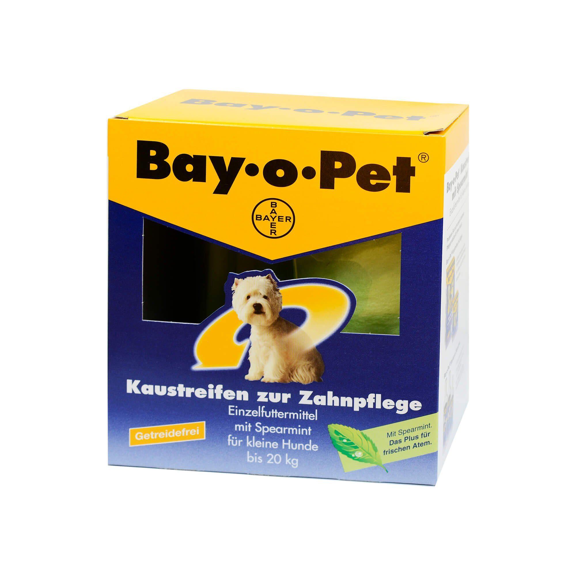 Bay-o-Pet Kaustreifen Spearmint, 140 g