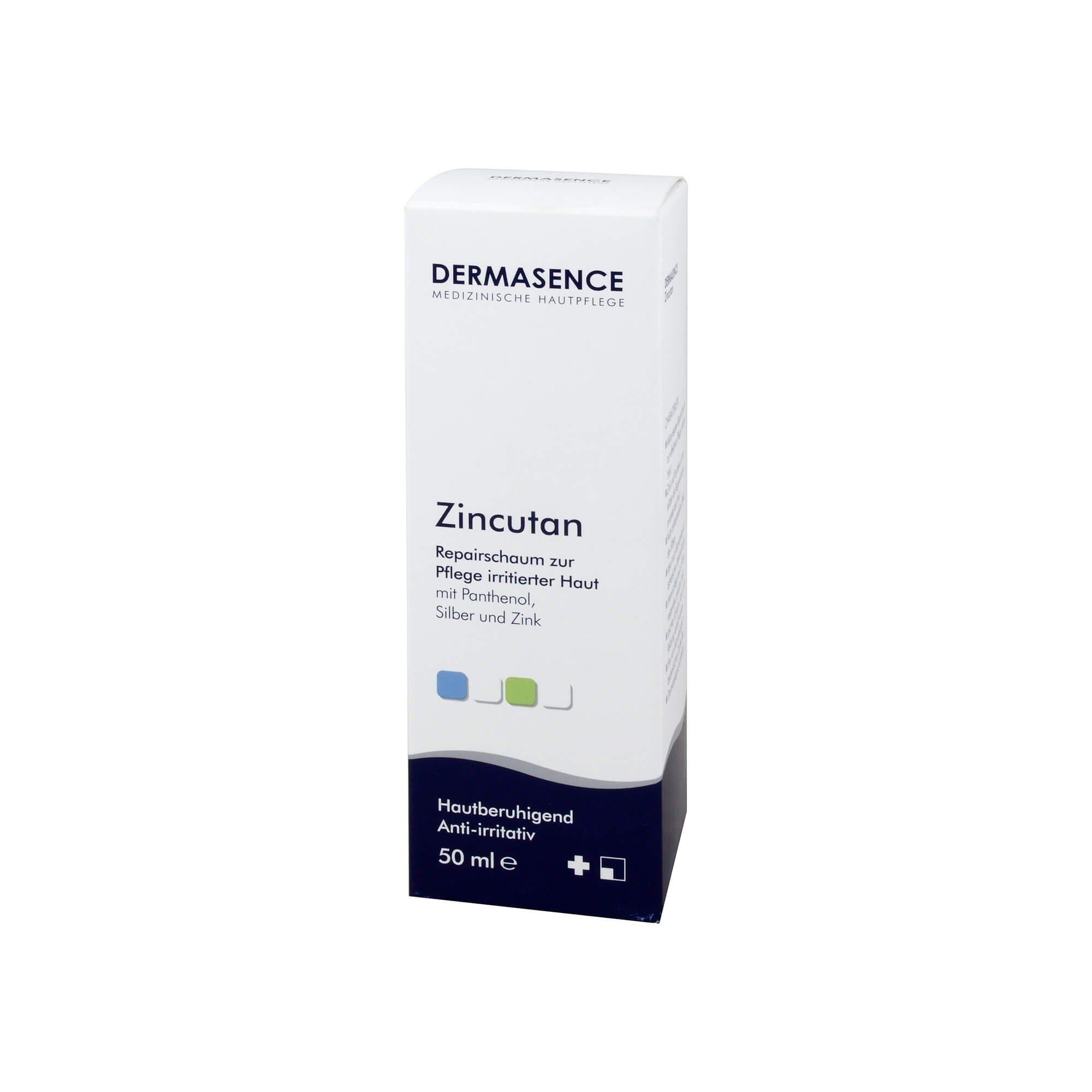 Dermasence Zincutan (, 50 ml)